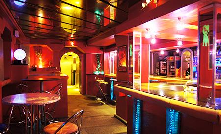 Carolls Cocktailbar